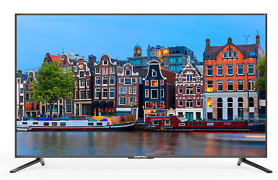 "Sceptre 65"" Class 4K Ultra HD (2160P) LED TV Slim Flat Screen 4K x 2K 60hz UHD"