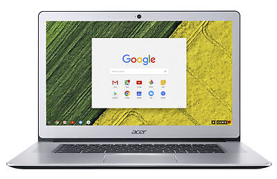 Acer Chromebook 315 - AMD Dual-Core A4-9120C Processor, 15.6