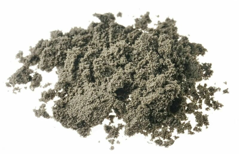 Professional Foundry Green Olivine Sand--120 MESH BLEM--for metal casting (10lb)