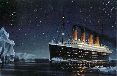 Titanic  15 Documentaries  9 Dvds  Pbs  Discovery  Smithsonian  History Channel