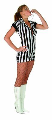 Referee Time Out (Time Out Referee Women's Sexy Superbowl)