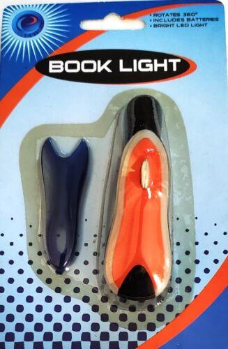 Novelty Reading Book Light