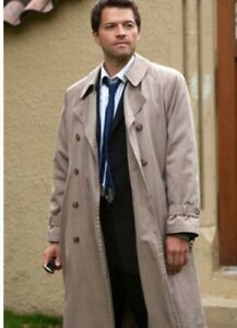 Supernatural Castiels jacket