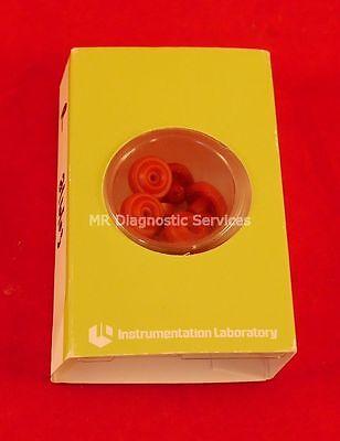 Il Probe Wiper Kit For Blood Gas Analyzer Part 18105500