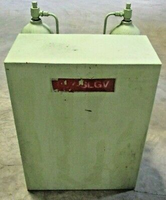 Shafer Hydraulic Actuator Pump Used