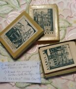 Bookplates Box