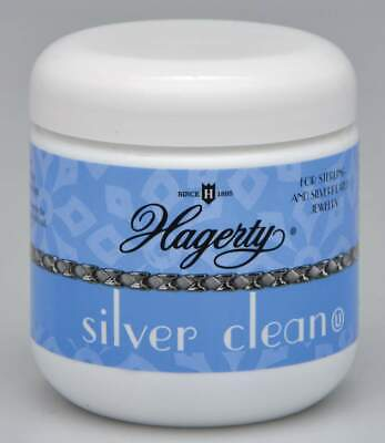 Flatware Cleaning Items Hagerty Silver Jewelry Cleaner 7 Oz 10926590