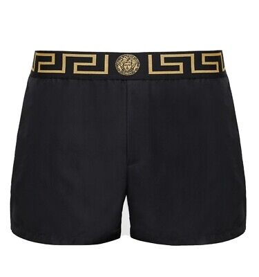 Mens versace swim shorts