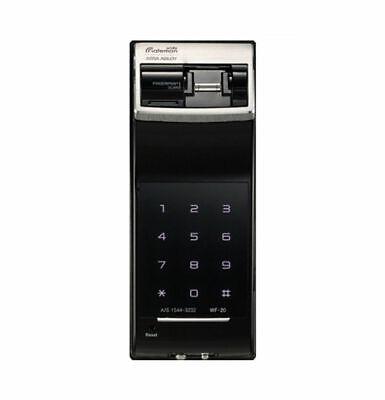 New GATEMAN WF-20 Home Digital Door Lock Smart Touch Keypad Keyless Fingerprint
