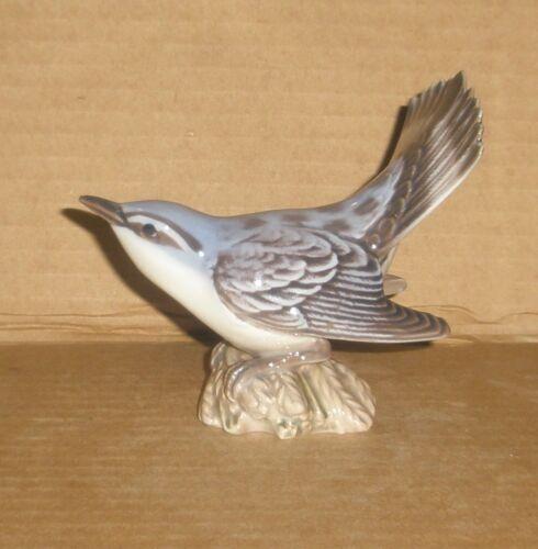 Dahl Jensen Bird/ Warbler