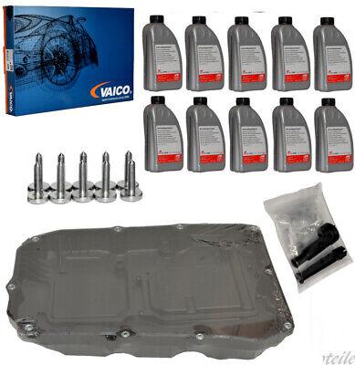 Teilesatz,Ölwechsel-Automatikgetriebe Mercedes Getriebeautomatik 9 Gang TYP725,0