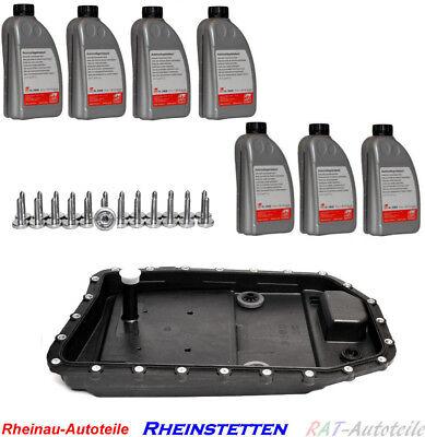 TRUCKTEC GETRIEBEÖLWANNE AUTOMATIK FILTER 6HP19Z BMW 1 3 5 6 7 er X1 3 5 6 Z4