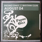 Drum 'n' Bass/Jungle Promo Music CDs