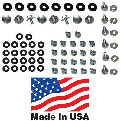 Ih International 766 1466 Hood Bolt Kit