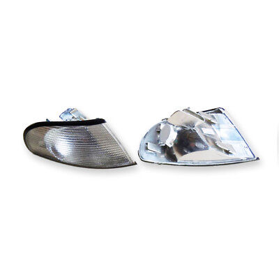 AUDI A4 B5 1994-1998 FRONT RIGHT INDICATOR LAMP VALEO TYPE