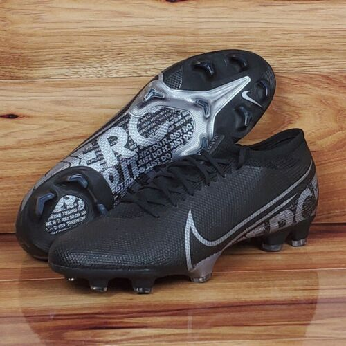 Nike Mercurial Vapor 13 XIII 360 Pro FG Soccer Cleats Mens Multi Size AT7901-001