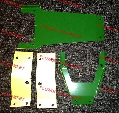 Seat Cushion Bracket Set For John Deere Tractor 2010 2510 3010 3020 4010 4020
