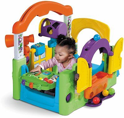 $105.19 - New Activity Toy Baby Toddler Learning Play Infant Kids Educational Development