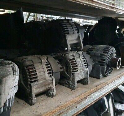 Range Rover p38 4.0 4.6 gems alternator