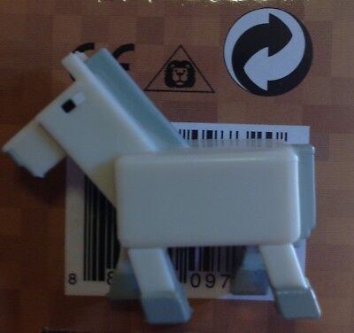 ! MINECRAFT MINI FIGURES GRASS SERIES Blind Pack Undead Horse