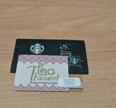 Besties ❤️ Starbucks Unused Gift Card