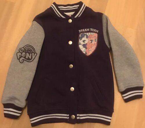 Mädchen Baseball Jacke 116