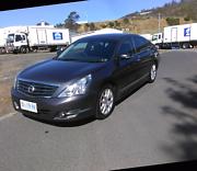 Nissan Maxima ST-L Hobart CBD Hobart City Preview