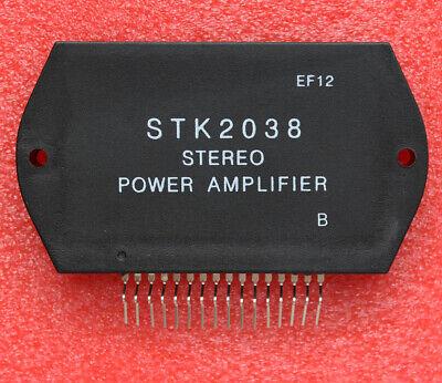 1pcs Stk2038 Integrated Circuit Ic
