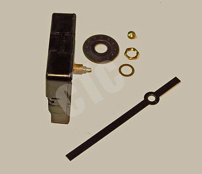 """for dials up to 1//8/"""" thick Motor and hand Quartex Tide Clock Movement"""
