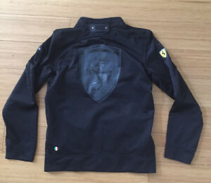 Puma Ferrari sweater  boy size 7