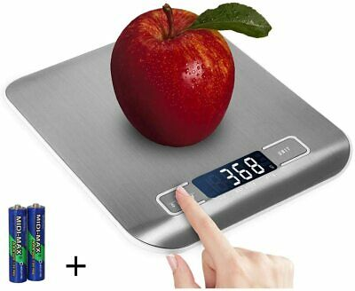 Digital Postal Precise Scale Electronic Postage Mail Letter Package Shipping New