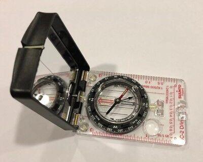 Suunto MC-2 D/in Compass