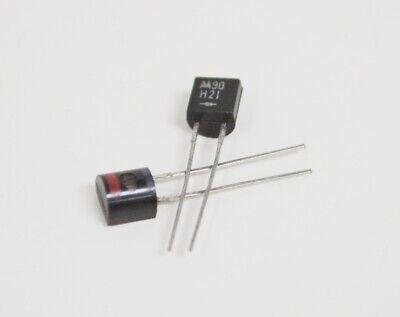 2pk - Varactor Diodes 2v-46pf 4v-35pf 30v-12pf