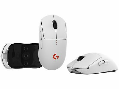 Logitech G Pro Wireless Gaming Mouse - Limited Edition Ghost [FAST SHIPPING]