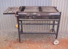 Old 4 burner barbecue. Broken Hill Central Broken Hill Area Preview