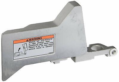 Hitachi C12FDH Miter Saw Genuine OEM Sub Fence Assembly # 325270