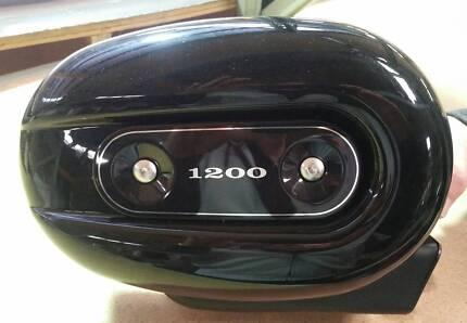 Genuine Harley Davidson 1200 Sporter Air Filter assy