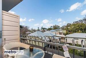 Enjoy your morning coffee on your private balcony... West End Brisbane South West Preview