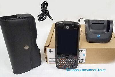 Motorola Symbol ES400 ES405B-0AE2 Phone Wireless GSM CDMA Barcode (Unlocked Pda Bluetooth)