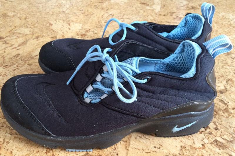 Vintage Nike Womens Air Footscape 8.5 Running 105298 HTF OG Men's 7 sneakers
