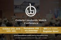 Landlord , Property Manager ,Realtor Conference