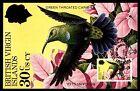 Birds British Stamp Covers