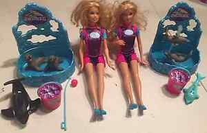 BARBIE SEAWORLD West Island Greater Montréal image 1