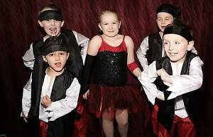 Dance Classes - Hip Hop Morphett Vale Morphett Vale Area Preview