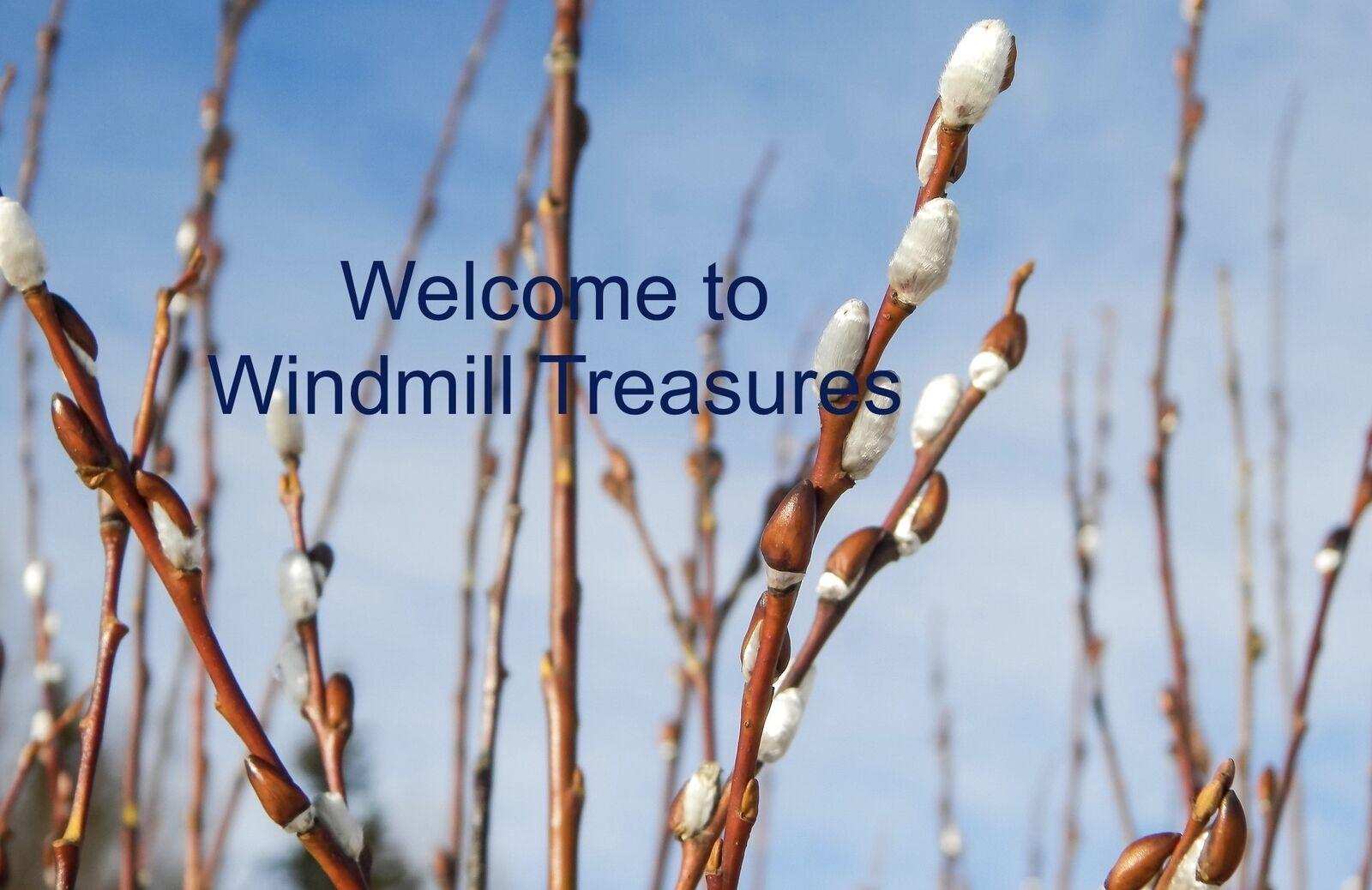 Windmill Treasures