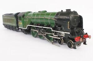 OO LNER Class A2 Peppercorn - Irish Elegance 534 - metal kit built DJH?