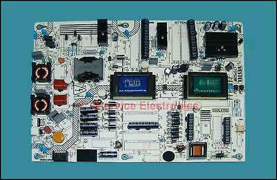 Vestel 17IPS20P 23106230-27042006 Power Board For Philips 40PFL3008H/12 40