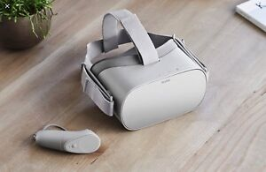 Trading my Oculus Go + $50 for Nintendo Switch console