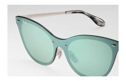 Ray Ban Blaze Cat Eye Sonnenbrille