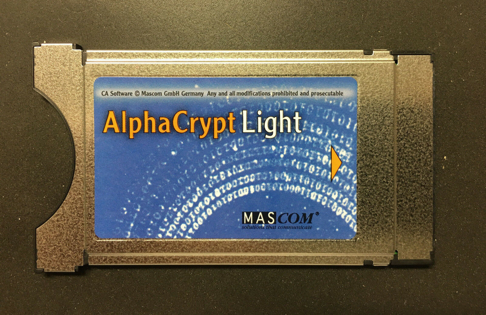 Alpha Crypt Modul R2.2 mit All4One Software  NEU SKY HD+ mit Funktionsgarantie